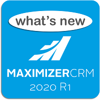 Maximizer CRM 2020 Mobile App Enhancements