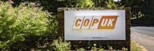COP UK - a CRM case study