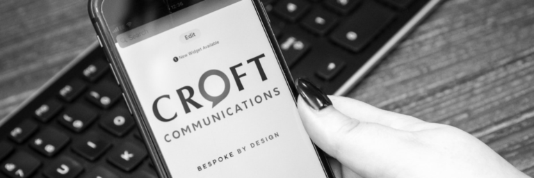Croft Communications - a CRM case study