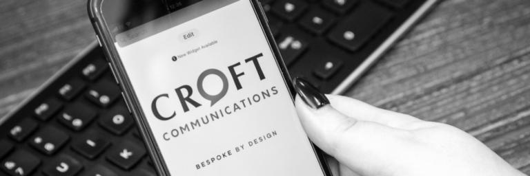 Croft Communications - a CRM case study