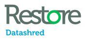 Restore Datashred logo