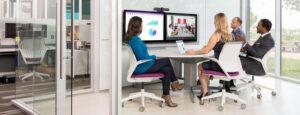 Smart Presentations - a CRM case study