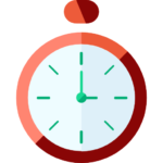 CRM saves time