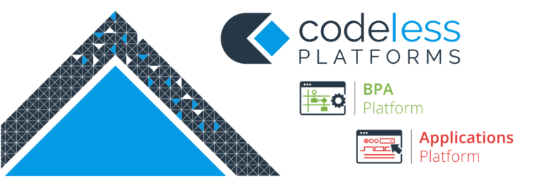 Avrion partners with Codeless Platforms for digitisation projects