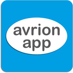Avrion apps