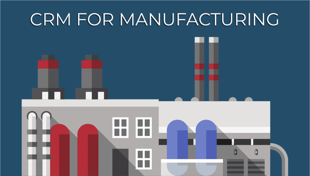 CRM for Manufacturing - horse feed