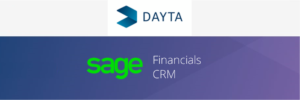 Avrion and Dayta Designs - integrating financial software with CRM