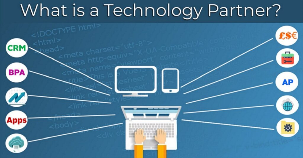 Benefits of a Technology Partner