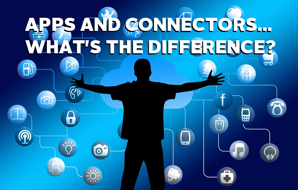 Apps and Data Connectors
