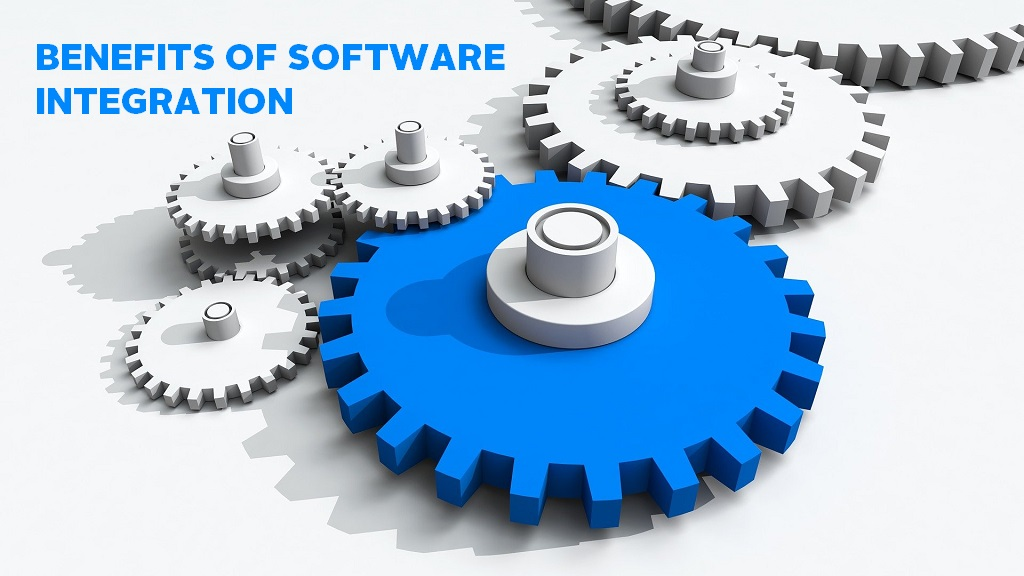 benefits of integrating systems