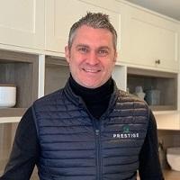 Craig Sansom - Customer Relations Manager