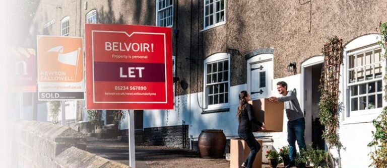 Belvoir Group CRM for property