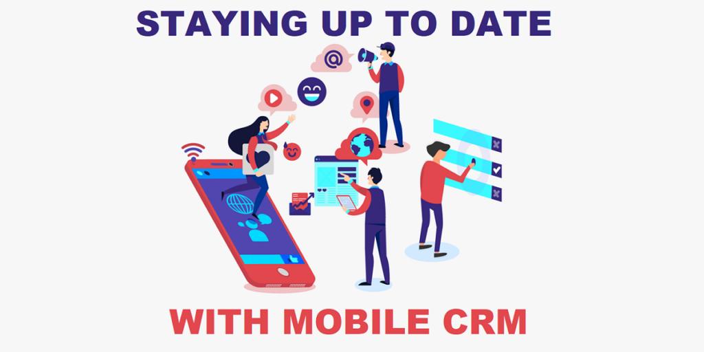 maximizer crm mobile app
